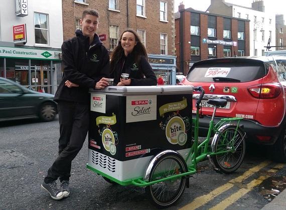 Bite Bike Promo image