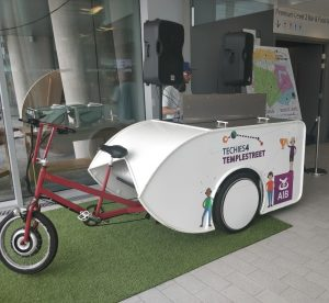Promotional Music Vehicles